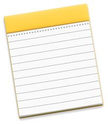 Appleの「メモ」アプリにメインは移行
