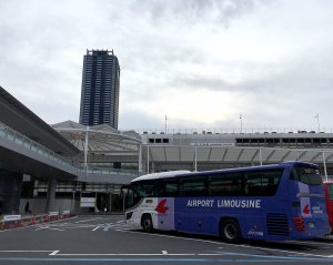 JR広島駅前にタワーマンションが出来ていてビックリ