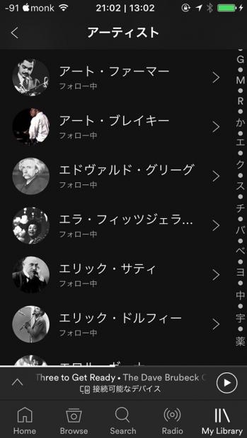 「アート・ブレイキー」は日本語表記