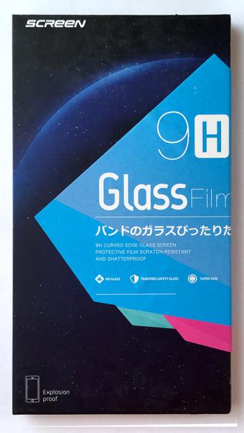 今回購入したのは、「旭硝子ガラス」の「Siwoto/アンチグレア」