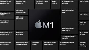 「M1 Mac」