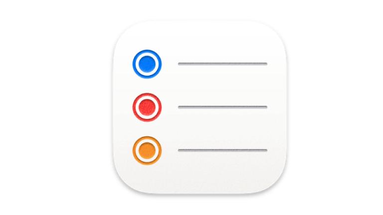 「リマインダー.app」