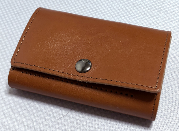 改造後の「Dom Teporna Italy]」の「小さい財布」